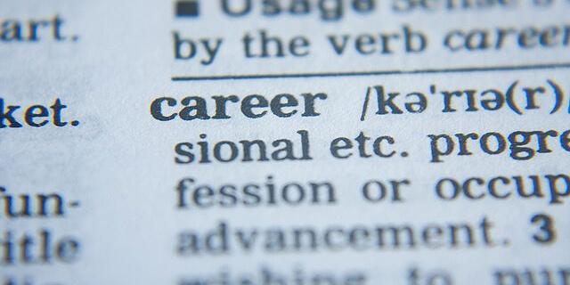 career fulfilment