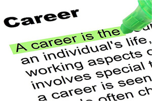 career programmes