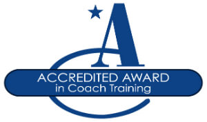 accredited award in coach training