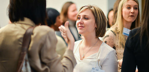 Networking for Career Management