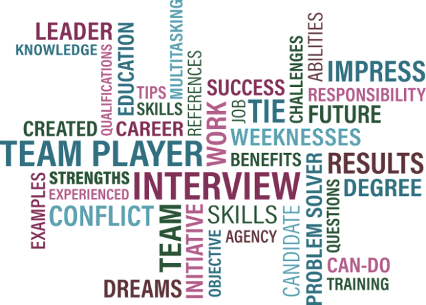 Interview questions: which ones catch you out?