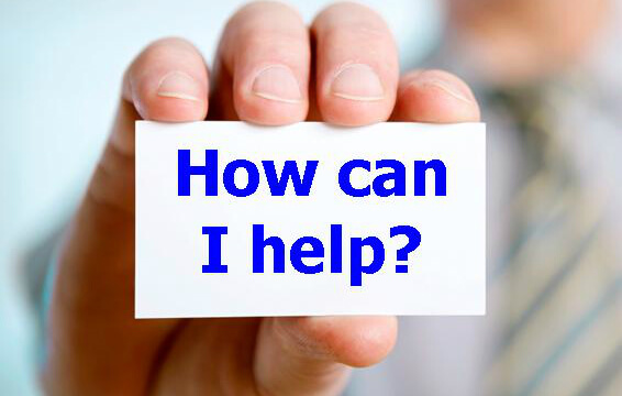 help getting a job