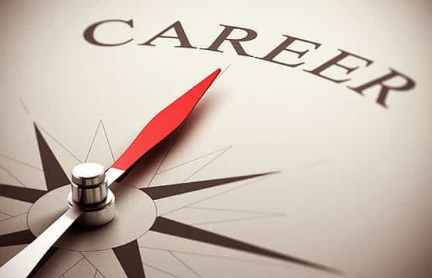 The give and take of a good career conversation!