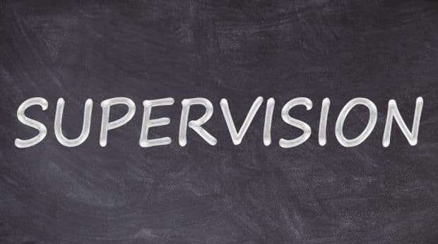 career coaching supervision