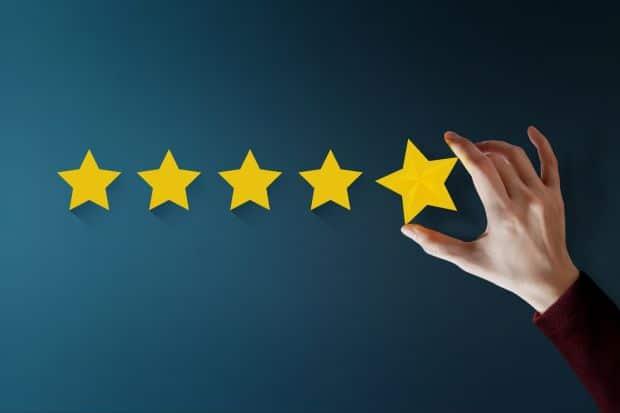 feedback and testimonials